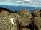 Mt Moosilauke by Ramble~On in Trail & Blazes in New Hampshire