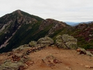 Franconia Ridge by Ramble~On in Views in New Hampshire
