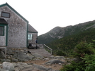 Greenleaf Hut by Ramble~On in Views in New Hampshire