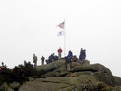 September 11, 2009 Mt. Garfield by Ramble~On in Views in New Hampshire