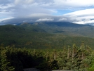 Mt. Washington In The Clouds by Ramble~On in Trail & Blazes in New Hampshire