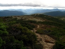 White Mountains by Ramble~On in Trail & Blazes in New Hampshire