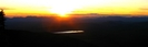 Sunset Over The Whites by Ramble~On in Views in Maine