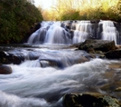 Middle Falls by Ramble~On in Other Trails