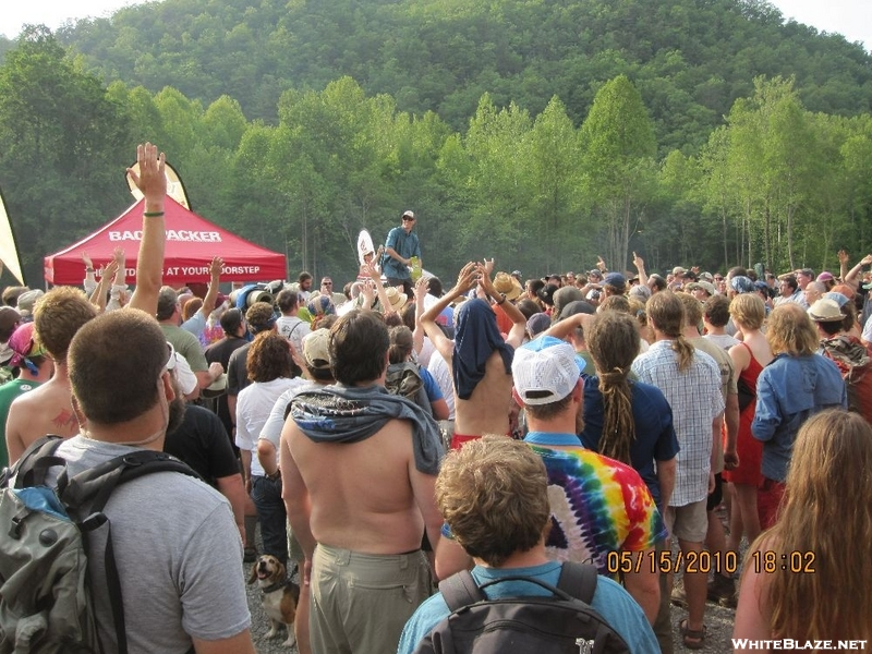 Trail Days 2010
