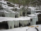 Hocking Hills Winter Hike - 2011 by couscous in Other Trails
