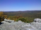 Chimney Rocks by BadAndy in Views in Maryland & Pennsylvania