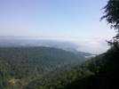 Morning View From Hawk Rock To Duncannon And Susquehanna River by BadAndy in Views in Maryland & Pennsylvania