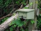 Standard Trail Guide Box by dje97001 in Trail & Blazes in Connecticut