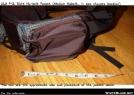 P-2: Hipbelt Pocket