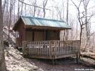 Tom Floyd Wayside by astrogirl in Virginia & West Virginia Shelters
