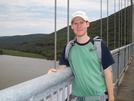 Bear Mountain Bridge by Ontiora in Faces of WhiteBlaze members