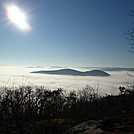 Schaghticoke Mountain by Ontiora in Views in Connecticut
