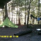 Clingman's Dome to Roan Mt., TN