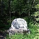 Fort Deitrich Snyder Monument by Spiffy in Special Points of Interest