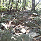 Gotta luv dem rocks!! by Spiffy in Trail & Blazes in Maryland & Pennsylvania