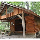 Rocky Run Shelter by Spiffy in Maryland & Pennsylvania Shelters
