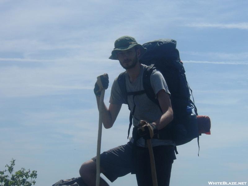 Appalachain Trail 08-09