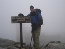 Mt Washington by Kernel in Views in New Hampshire