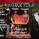 mandela and terranauta by hikerboy57 in Thru - Hikers