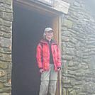 mother teresa by hikerboy57 in Thru - Hikers