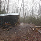 cold springs shelter by hikerboy57 in North Carolina & Tennessee Shelters