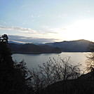 fontana lake at dawn by hikerboy57 in Trail & Blazes in North Carolina & Tennessee