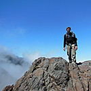 charlies bunion by hikerboy57 in Views in North Carolina & Tennessee