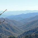 smokies by hikerboy57 in Views in North Carolina & Tennessee