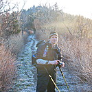 frosty rasty in the smokies by hikerboy57 in Section Hikers