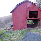 overmountain shelter by hikerboy57 in North Carolina & Tennessee Shelters