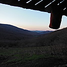 predawn alpenglow by hikerboy57 in Views in North Carolina & Tennessee