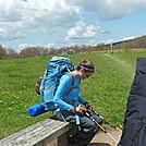 starfail takes a break by hikerboy57 in Thru - Hikers