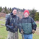 me and grizzley by hikerboy57 in Views in Virginia & West Virginia