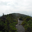 going over saddleback mountain by hikerboy57 in Trail & Blazes in Maine