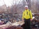 Bears Den to Blackburn Trail Center 1 Dec 07