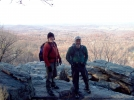 Bears Den to Blackburn Trail Center 1 Dec 07 by Furlough in Faces of WhiteBlaze members