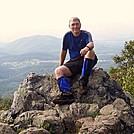 Furlough SNP Aug 2010 thru hike