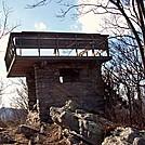 Kennedy Peak Hike 1 21 13