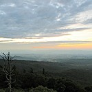 Shenandoah Sunset by Furlough in Trail & Blazes in Virginia & West Virginia