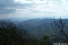 View from Standing Indian Mountain by rgarling in Views in North Carolina & Tennessee