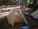 Fly Creek Ul 2 by NightStick in Tent camping