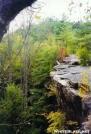 Razorback by Deerleg in Views in North Carolina & Tennessee