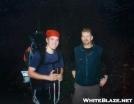 Buckeye by Deerleg in Thru - Hikers