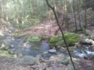 Race Brook Falls Loop Trail, Sheffield, Ma by Driver8 in Views in Massachusetts