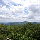 "Eastern Taconic Escarpment, Bear and Gridley Mountains from Race Mountain South ""Summit,"" by Driver8 in Views in Massachusetts"