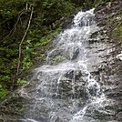 March Cataract Falls, Mt. Greylock State Reservation, July 3, 2011 by Driver8 in Views in Massachusetts