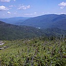 Carter Range, Mahoosucs and Maine Beyond from Harvard Rock by Driver8 in Views in New Hampshire