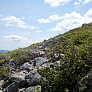 Boott Spur Trail Toward Split Rock by Driver8 in Views in New Hampshire