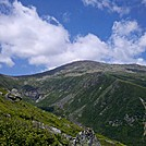 Mt. Washington from Boott Spur Trail Just Above Tree-line by Driver8 in Views in New Hampshire